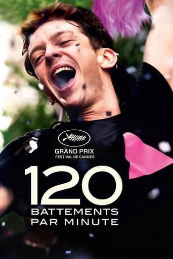 120 battements par minute (BPM)