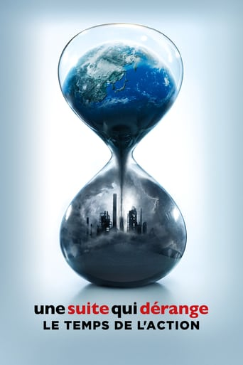 Une suite qui dérange : le temps de l'action (An Inconvenient Sequel: Truth to Power)