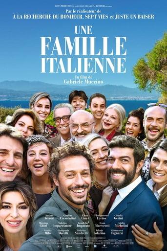 Une famille italienne (A casa tutti bene)