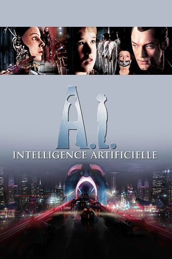 A.I. : Intelligence Artificielle (Artificial Intelligence: AI )