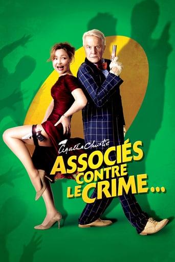 Associés contre le crime…L'oeuf d'Ambroise