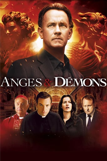 Anges & Démons (Angels & Demons)