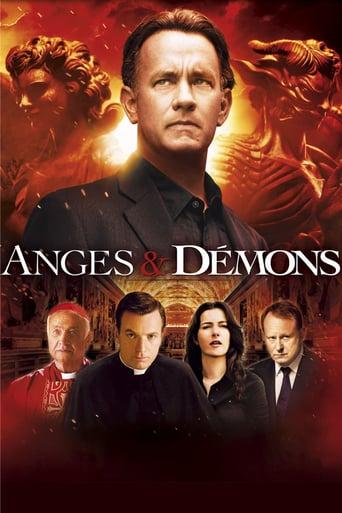 Anges & Démons (Angels & Demons)