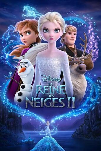 La Reine des Neiges II (Frozen II)