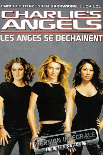 Charlie's Angels : les Anges se déchaînent (Charlie's Angels: Full Throttle)