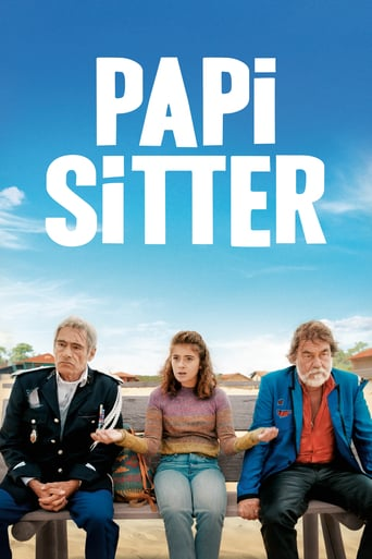 Papi Sitter