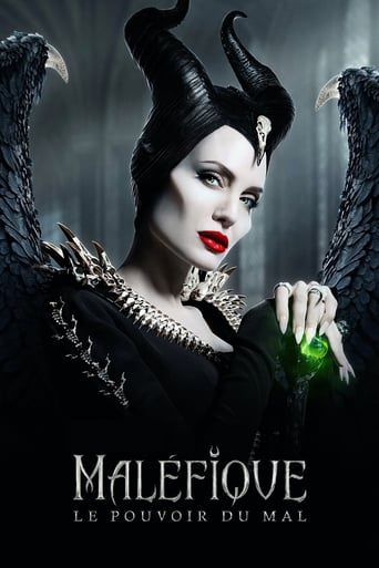 Maléfique, le pouvoir du mal (Maleficent: Mistress of Evil)