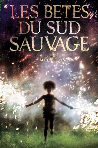 Les Bêtes du sud sauvage (Beasts of the Southern Wild)