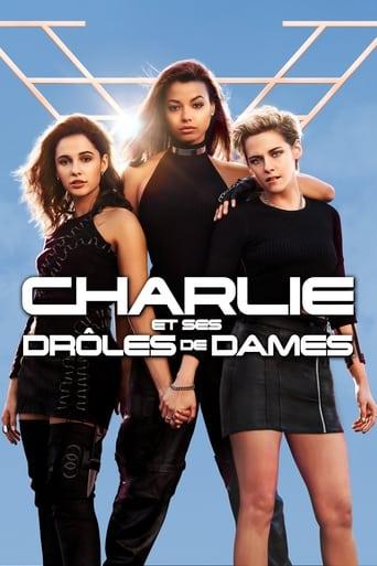 Drôles de dames (Charlie's Angels)