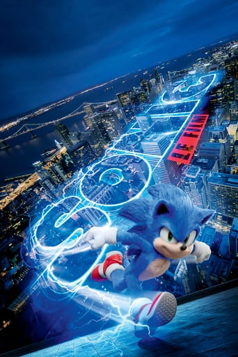 Sonic, le film (Sonic the Hedgehog)