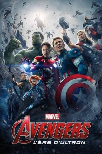 Avengers: L'ère d'Ultron (Avengers: Age of Ultron)