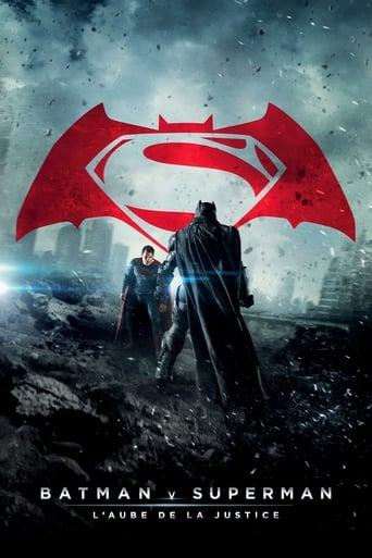 Batman v Superman : L'Aube de la justice (Dawn of Justice)