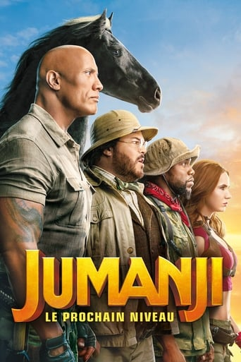 Jumanji : Next Level (Jumanji: The Next Level)
