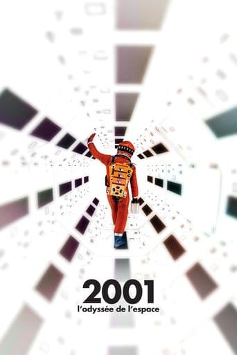 2001 L'Odyssée de l'Espace (2001: A Space Odyssey)
