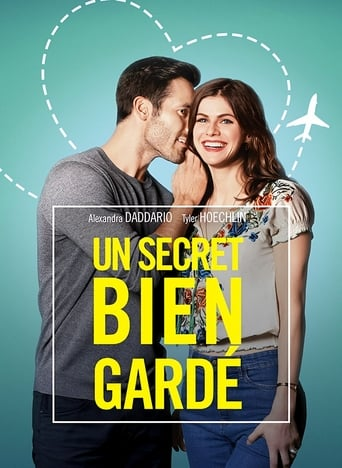 Un secret bien gardé (Can You Keep a Secret ?)
