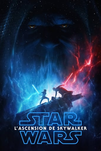 Star Wars : L'Ascension de Skywalker (Star Wars: Episode IX – The Rise of Skywalker)