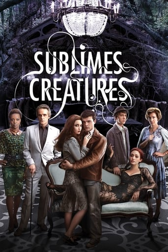 Sublimes créatures (Beautiful Creatures)