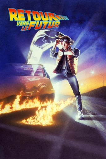 Retour vers le futur (Back to the Future)