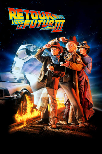 Retour vers le futur III (Back to the Future Part III)