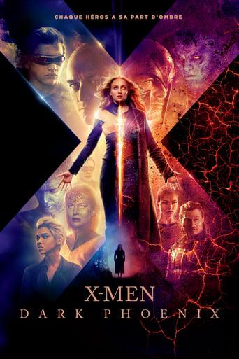 X-Men : Dark Phœnix