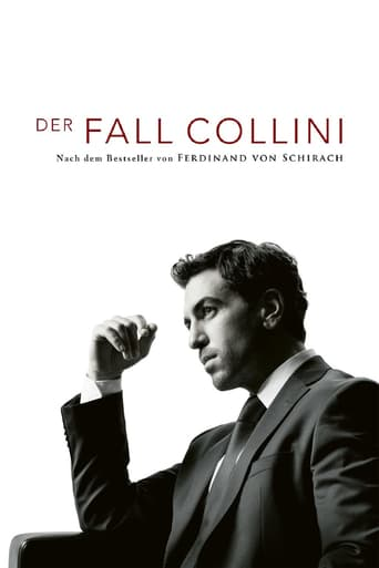 L'Affaire Collini (Der Fall Collini)
