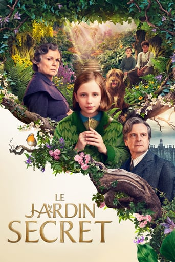 Le jardin secret (The Secret Garden)