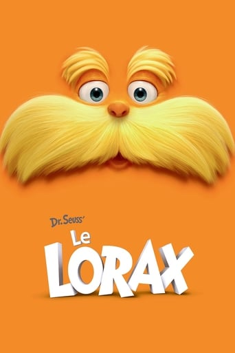 Le Lorax (Dr Seuss' The Lorax)