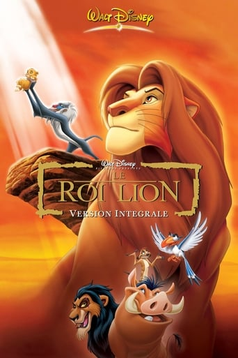 Le Roi Lion (The Lion King)