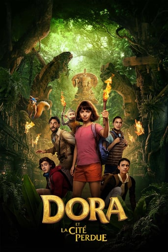 Dora et la cité perdue (Dora and the Lost City of Gold)