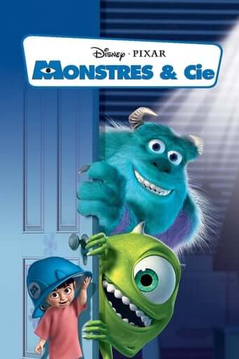 Monstres & Cie (Monsters, Inc.)