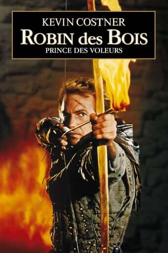 Robin des Bois : Prince des Voleurs (Robin Hood: Prince of Thieves)
