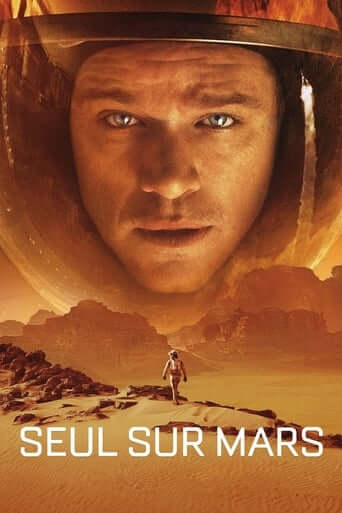 Seul sur Mars (The Martian)