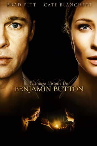 L'étrange histoire de Benjamin Button (The Curious Case of Benjamin Button)