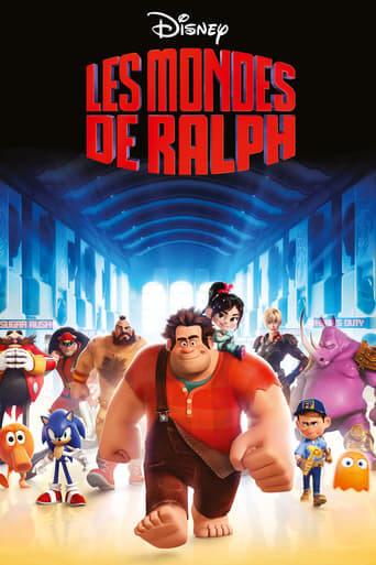 Les mondes de Ralph (Wreck-It Ralph)