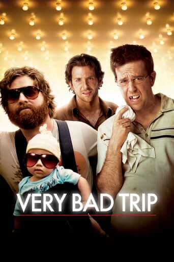 Very Bad Trip (The Hangover)