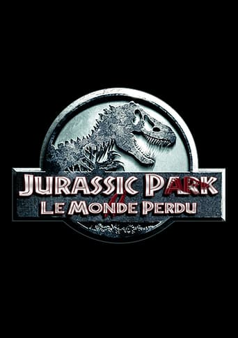 Le monde perdu : Jurassic Park (The Lost World: Jurassic Park)