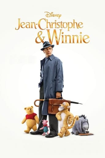 Jean-Christophe & Winnie (Christopher Robin)