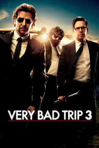Very Bad Trip 3 (The Hangover part III)