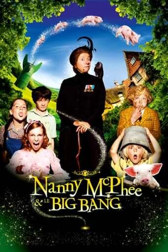 Nanny McPhee et le Big Bang (Nanny McPhee Returns)