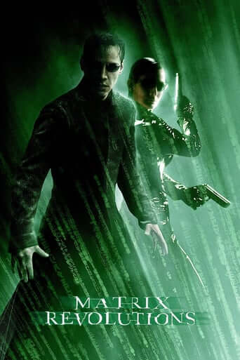Matrix Revolutions (The)