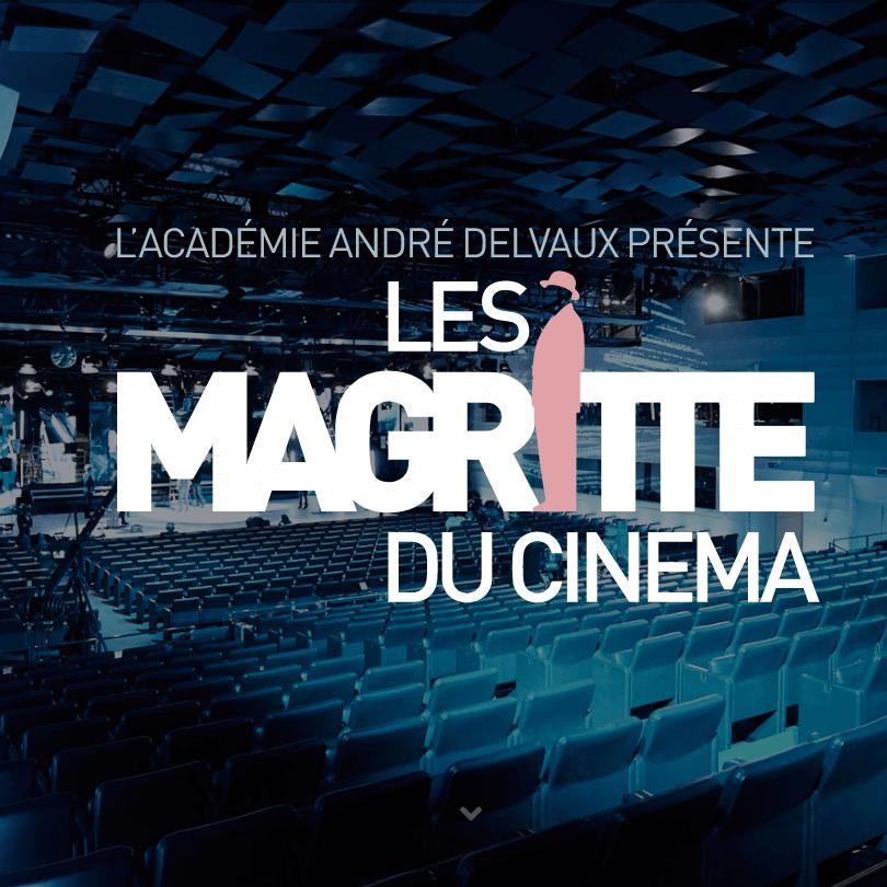 Magritte du cinéma 2021