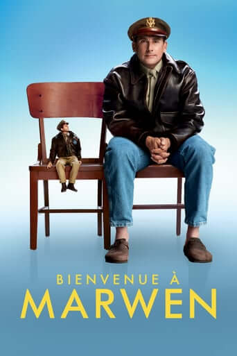 Bienvenue à Marwen (Welcome to Marwen)