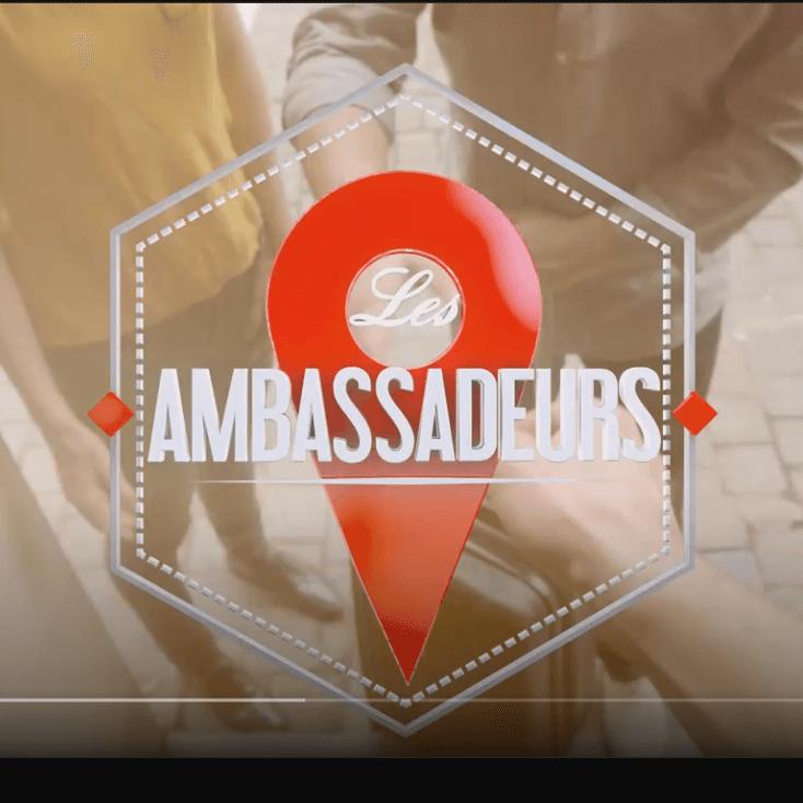 Les Ambassadeurs font leur cinéma