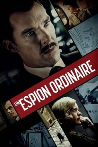 Un espion ordinaire (The Courier)