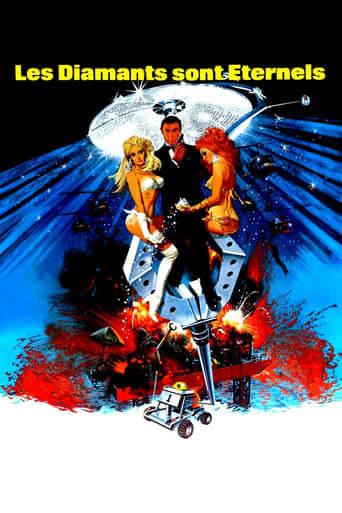 James Bond: Les Diamants sont Eternels (Diamonds Are Forever)