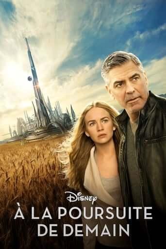 A la Poursuite de Demain (Tomorrowland)