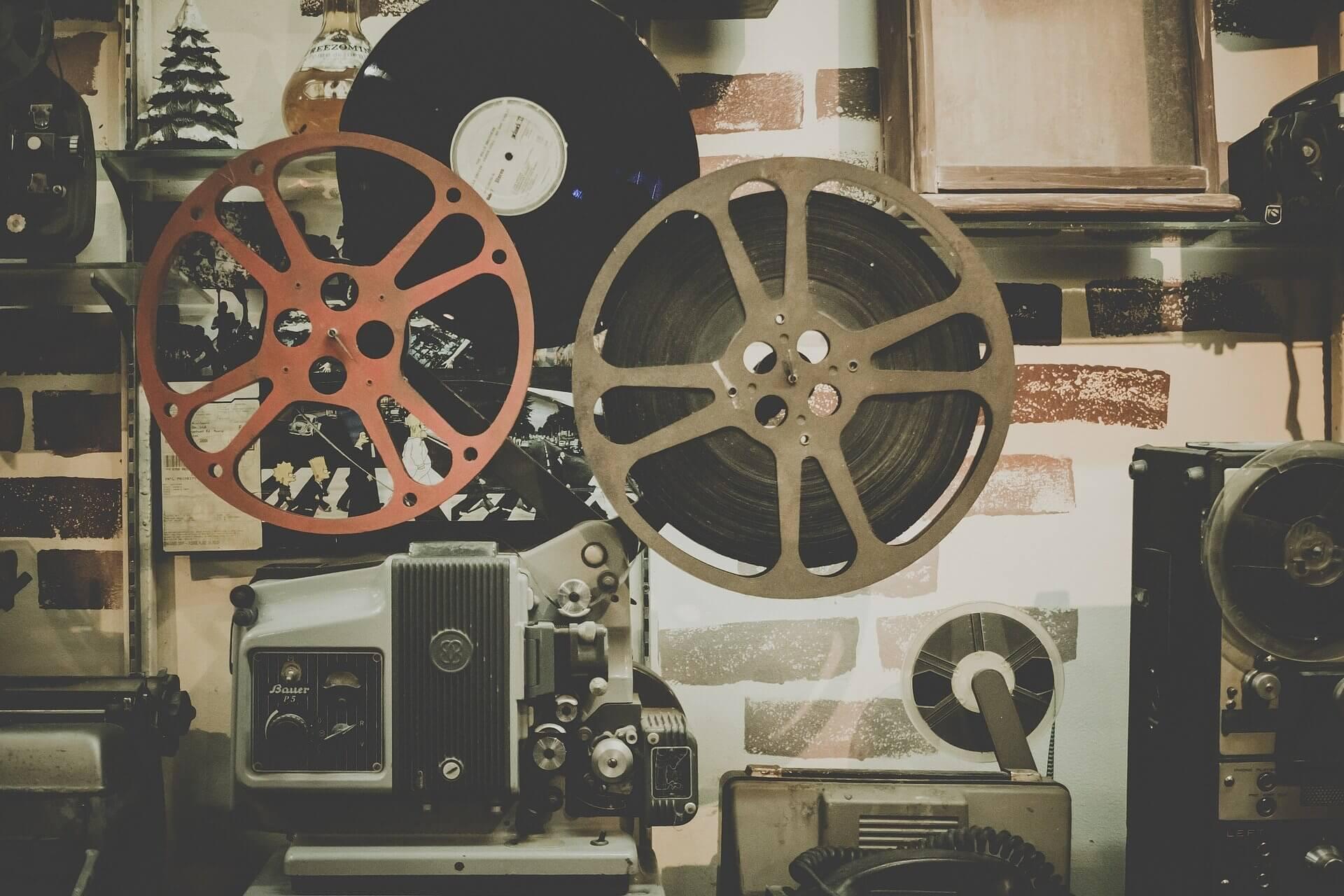 Ma première expérience cinéma
