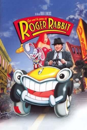 Qui veut la peau de Roger Rabbit? (Who Framed Roger Rabbit?)